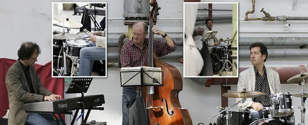 10. Jazz Trio