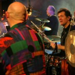 All Star Band 2010 Jürgen Schuld und Jan