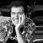 Jan Rohlfing Portrait 2004