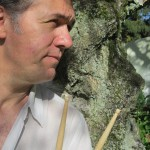Jan Rohlfing Portrait 2012