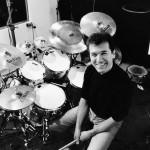 Jan im Studio mit Hollywood Bebop 2005