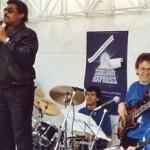 Starlight Express Promo Gig ca. 1991