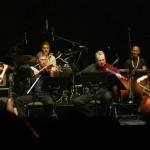 Quartett der Duisburger Sinfoniker  2012
