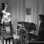 Susanne Zinsius Quartett 2012