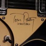 Tom Petty Git