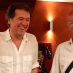 Bernd Winterschladen und Jan 2015