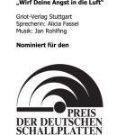 Preis der Deutschen Schallplattenkritik 2018