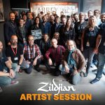Zildjian Artist Session.2 2017