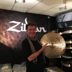 Zildjian Prototyp 2018