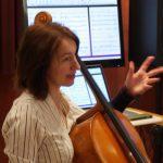 Eva-Susanne Rohlfing Cello SLP 2017