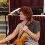 Olga Rovner Viola SLP 2017