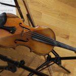 Violine SLP 2017