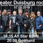 All Star Band 2019