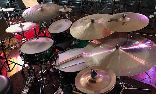 Jan Drums Jazz 2019